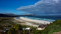 Noordhoek Beach near Cape Town