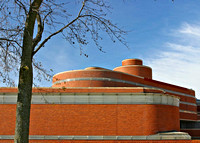 Frank Lloyd Wright in Racine
