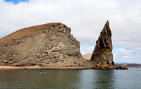 Pinnacle Rock, Bartolome Island